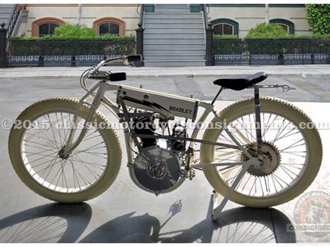 1908 Lightning Bradley