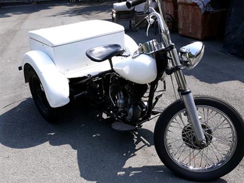 1948 Harley-Davidson Servi-Car