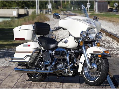 1984 Harley Davidson FLHX Shovelhead Electra Glide Special Edition