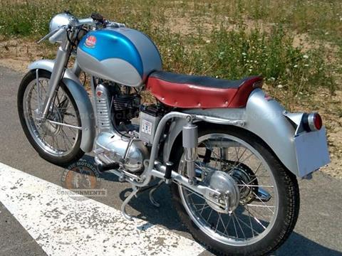 1955 FB-Mondial Moto