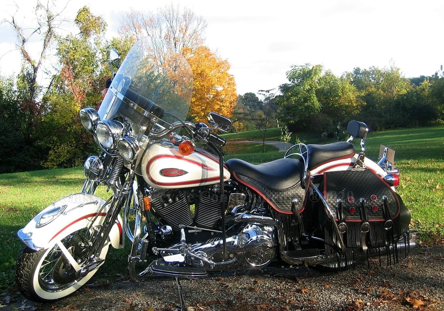 1998 Harley Davidson Softtail