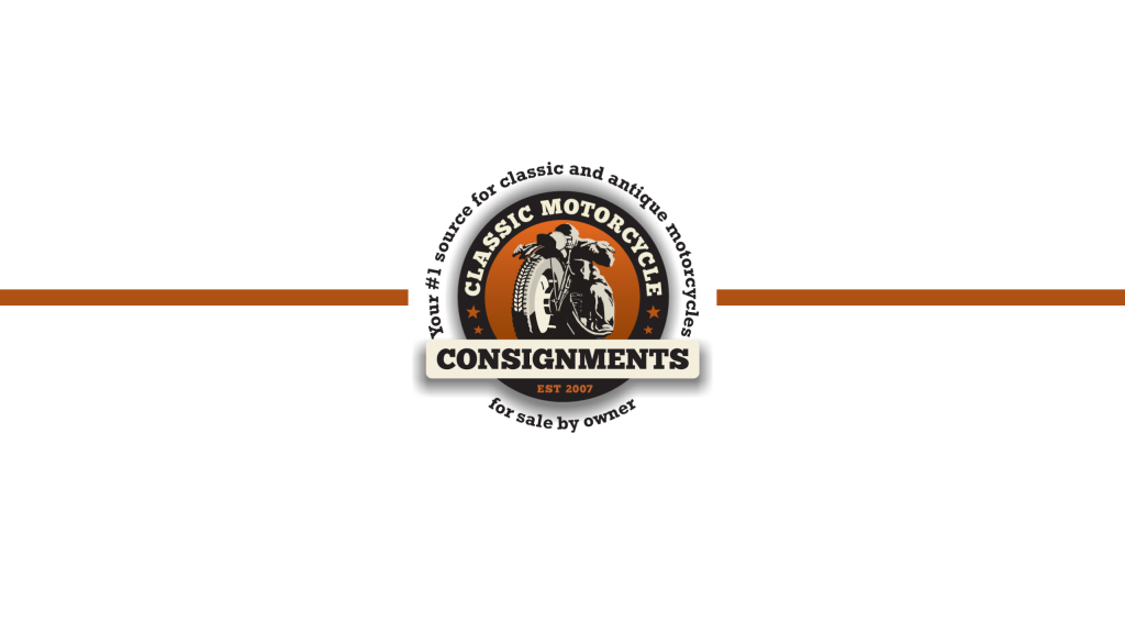 Classic Motorcycle Consignments -- Classic Motorcycles for Sale by Owner